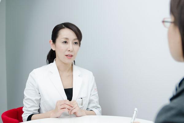 曽山聖子 医師(美容皮膚科医)