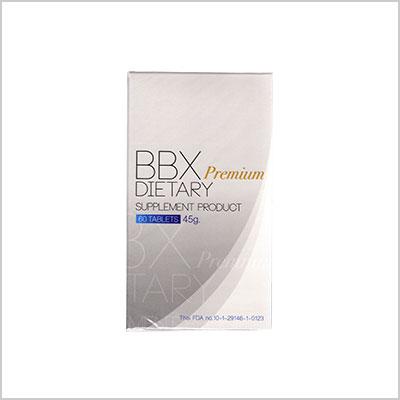 BBX(食欲抑制剤)