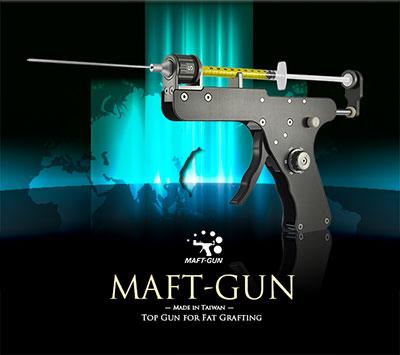 マフトガン MAFT-GUN