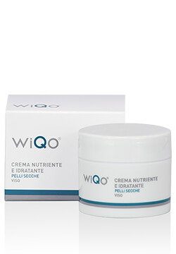 WiQo 顔用保湿ナリシングクリーム