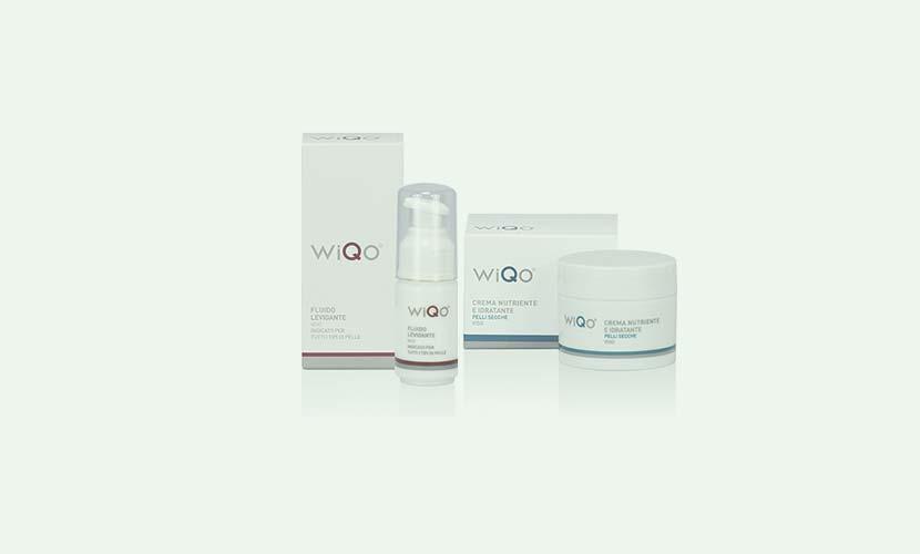 WiQoラインは、最先端の科学研究で開発されました。顔と体をケアする際、WiQo製品は肌の最高の味方です。 皮膚の健康維持は、保護、予防、貢献という主要なニーズを満たすプログラムによって達成されます。 WiQo製品は、すべての肌タイプおよびすべての年齢層のニーズを満たしています。